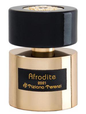 Afrodite 2021 limited edition 100 ml Extrait de Parfum