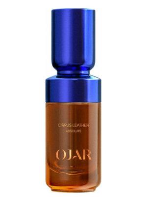 Cirrus Leather absolute perfume oil 20 ml