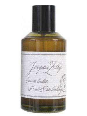 Jacques Zolty Eau de Parfum 100 ml