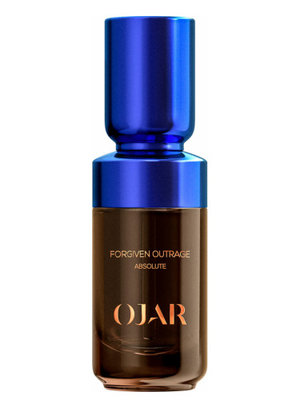 Forgiven Outrage absolute perfume oil 20 ml