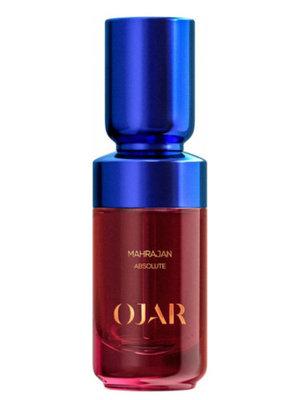 Mahrajan absolute perfume oil 20 ml