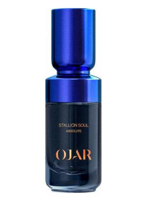 Stallion Soul absolute perfume oil 20 ml