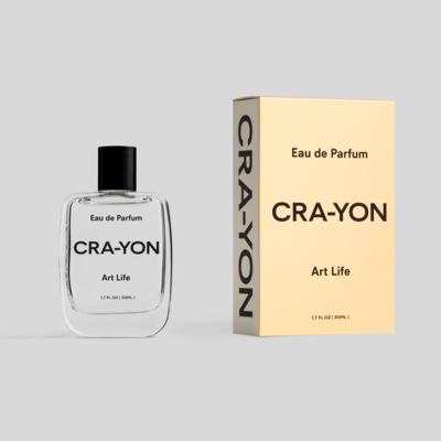 Art Life 50ml Eau de Parfum