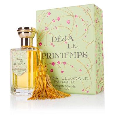 Déjà Le Printemps 50 ml Eau de Parfum