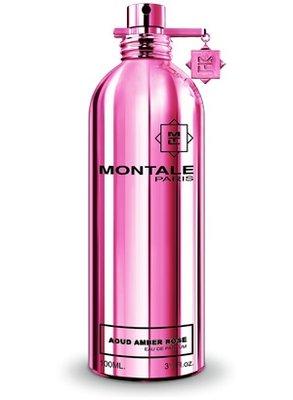Aoud Amber Rose Eau de Parfum 100 ml