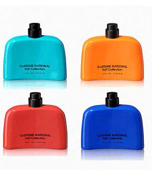 Pop Collection Eau de Parfum 100 ml tester