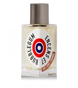 Encens et Bubblegum  50 ml  Eau de Parfum