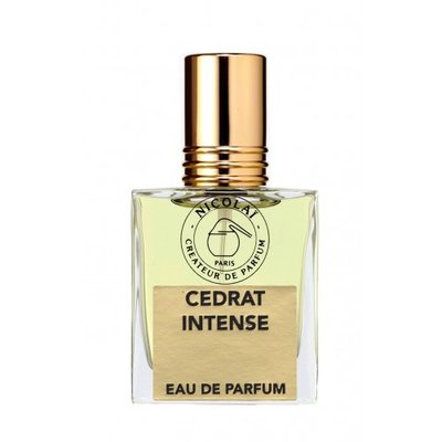 Cedrat Intense 30 ML EDP