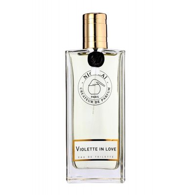 Violette in Love 100 ml EDT