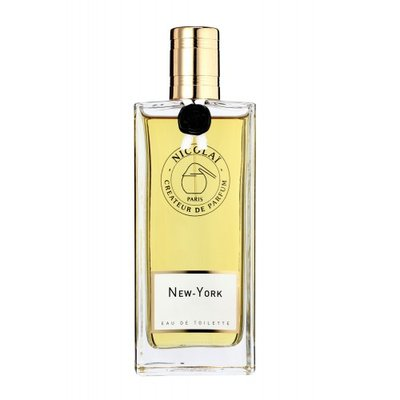 New York 100 ML EDT