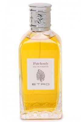 Patchouly EDT