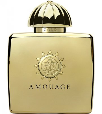 Gold Woman Extrait de Parfum