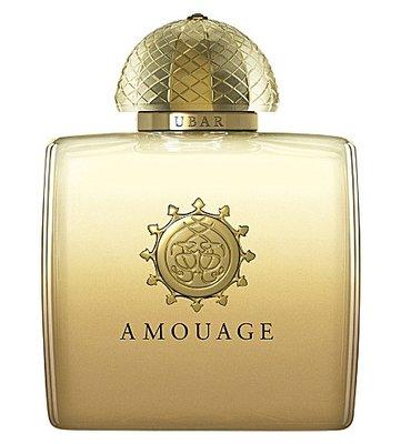 Ubar Eau de Parfum Eau de Parfum 50 ml