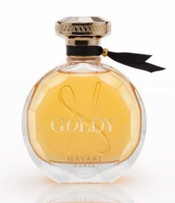 Goldy Eau de Parfum 100 ml