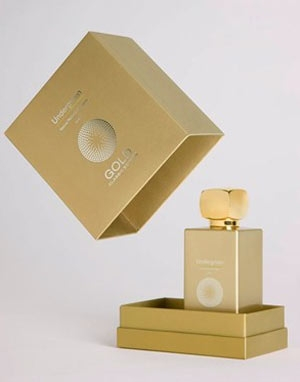 Gold 100 ml EDP