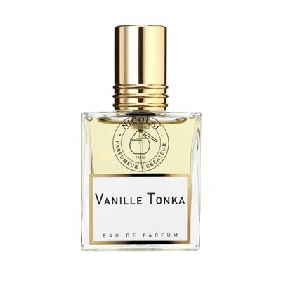Vanille Tonka eau de parfum spray 30 ml