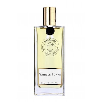 Vanille Tonka 100 ml eau de parfum spray