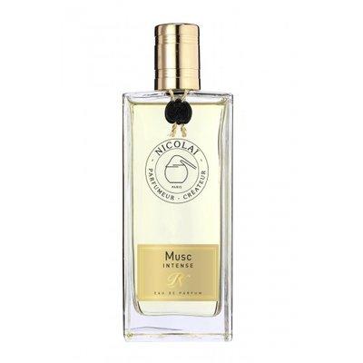 Musc Intense 100 ml Eau de Parfum