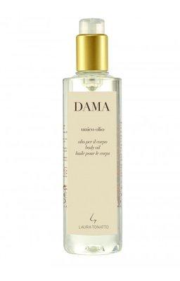 Dama Silky Dry Body Oil 250 ML