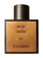 Wood Haven 100 ml EDP full tester