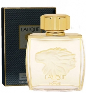 Lion Eau de Toilette 75 ml