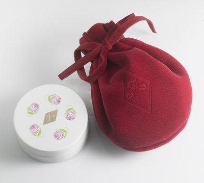 Un Zest de Rose Pure perfumegel  8 ML