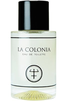 La Colonia Eau de Toilette 50 ML