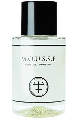 Mousse  Eau de Parfum 50 ml tester
