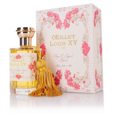 Oeillet Louis XV 100 ML Eau de Parfum