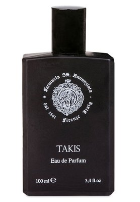 Takis Eau de Parfum