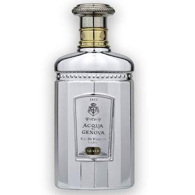 Silver Eau de Parfum 100 ml