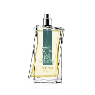 Pure Soul Eau de Parfum 100 ML