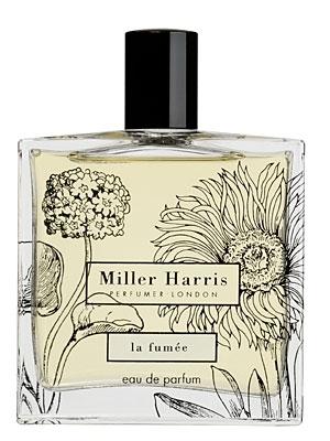 La Fumee Eau de Parfum 50 ml