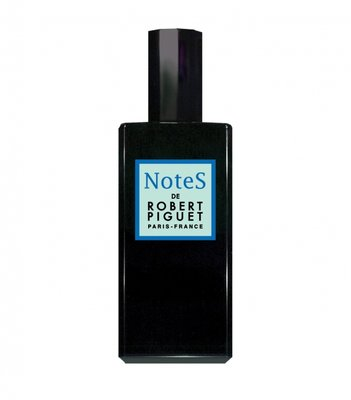 Notes Eau de Parfum 100 ML