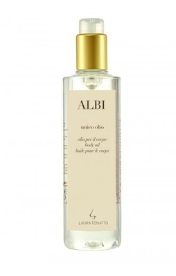 Albi Silky Dry Body Oil 250 ML