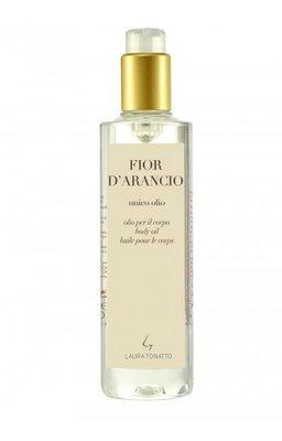 Fior D'Arancio Silky Dry Body Oil 250 ML