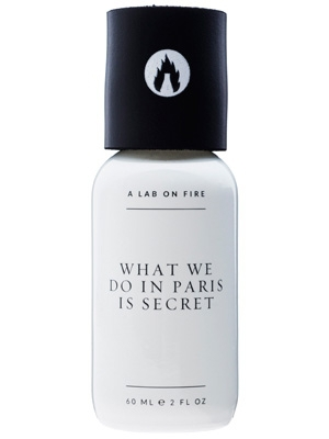 What We Do In Paris Is Secret EDP 60 ml