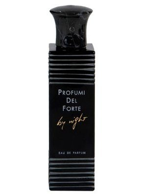 Forte By Night Nero Eau de Parfum 50 ml