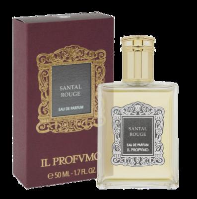 Santal Rouge 100 ml Eau de Parfum