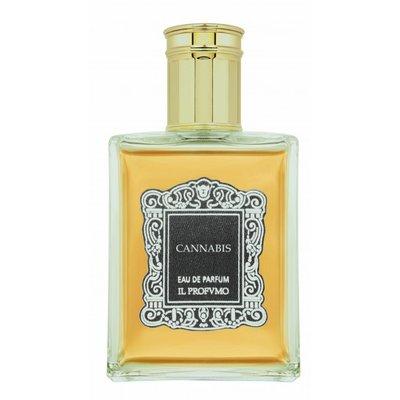 Cannabis Eau de Parfum Concentrée 50 ml