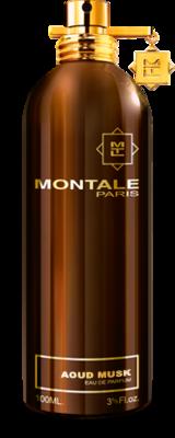 Aoud Musk Eau de Parfum 100 ml