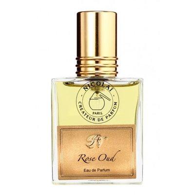 Rose Oud Eau de Parfum 30 ml