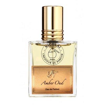 Amber Oud Eau de Parfum 30 ml