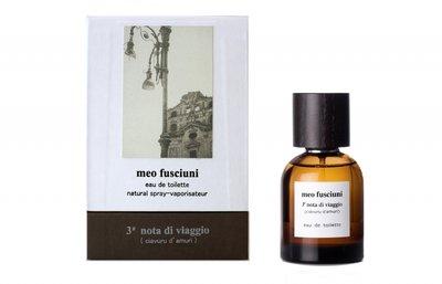 3# Nota di Viaggio Ciavuru d'Amuri Eau de Parfum 100 ml