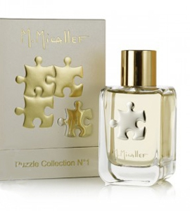 Art Collection Puzzle No.1 Eau de Parfum 100 ml