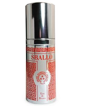 SBALLO EAU DE PARFUM 100 ml
