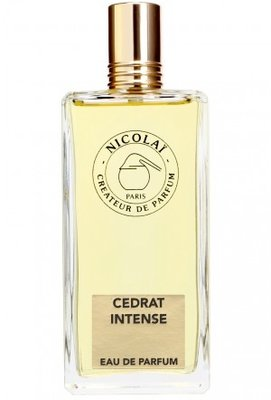 Cedrat Intense 100 ML EDP