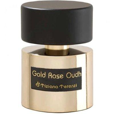 Gold Rose Oudh Extrait de Parfum 100 ml