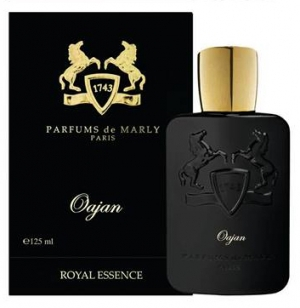 Oajan Eau de Parfum 125 ml