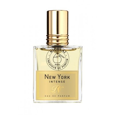 New York Intense 30 ml Eau de Parfum